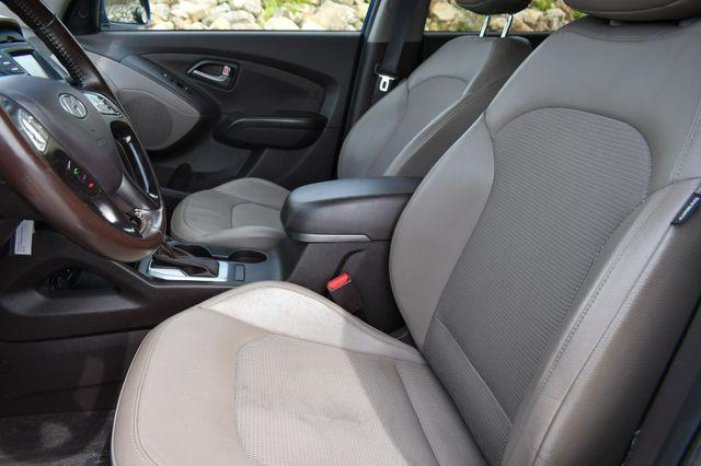 2014 Hyundai Tucson SE Naugatuck, Connecticut 21
