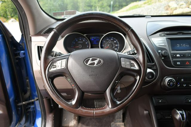 2014 Hyundai Tucson SE Naugatuck, Connecticut 23