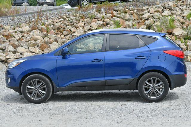 2014 Hyundai Tucson SE Naugatuck, Connecticut 3