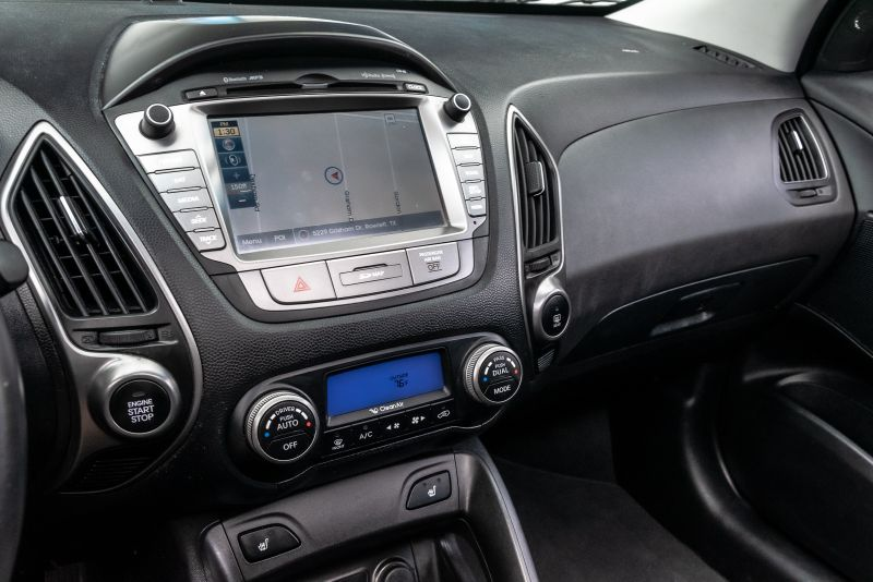 2014 Hyundai Tucson Limited in Rowlett, Texas
