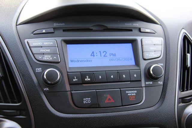 2014 Hyundai Tucson GLS Santa Clarita, CA 20