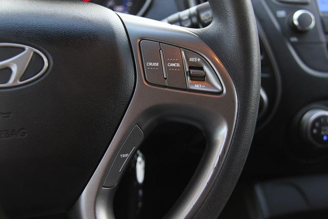 2014 Hyundai Tucson GLS Santa Clarita, CA 25