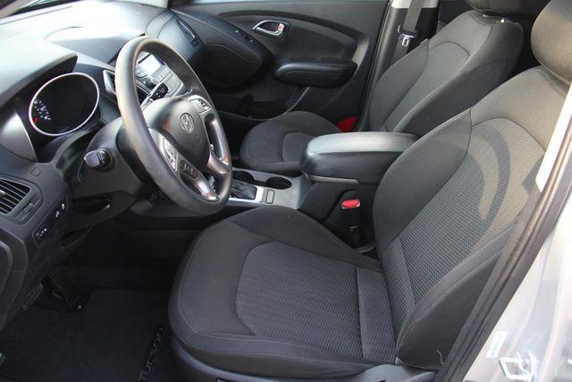 2014 Hyundai Tucson GLS Santa Clarita, CA 15