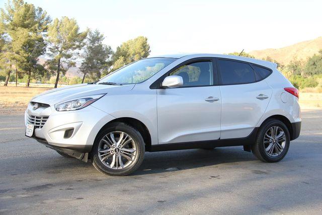 2014 Hyundai Tucson GLS Santa Clarita, CA 1