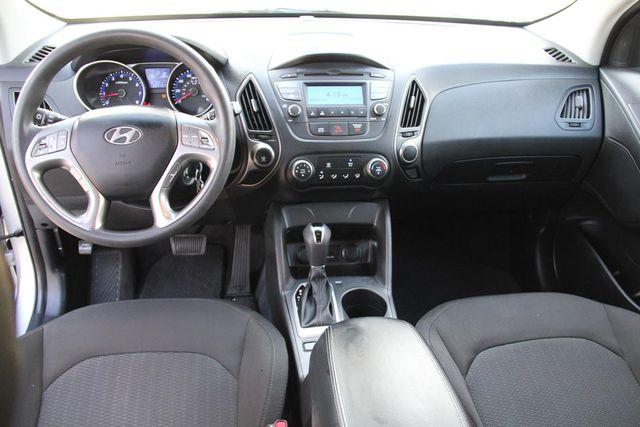 2014 Hyundai Tucson GLS Santa Clarita, CA 7