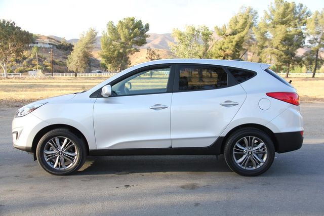 2014 Hyundai Tucson GLS Santa Clarita, CA 11