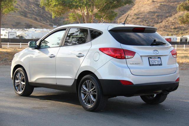 2014 Hyundai Tucson GLS Santa Clarita, CA 5
