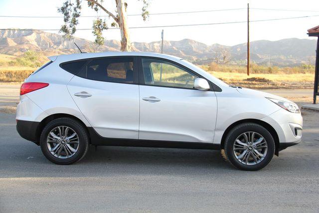 2014 Hyundai Tucson GLS Santa Clarita, CA 12