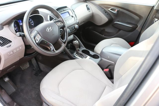 2014 Hyundai Tucson GLS Santa Clarita, CA 8