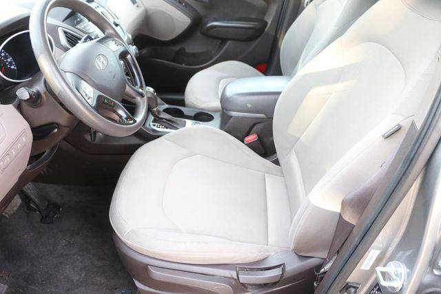 2014 Hyundai Tucson GLS Santa Clarita, CA 13
