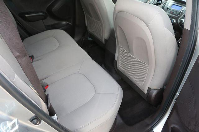 2014 Hyundai Tucson GLS Santa Clarita, CA 16