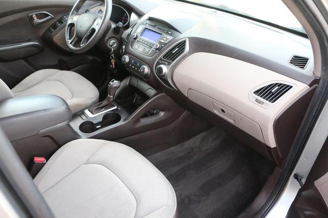 2014 Hyundai Tucson GLS Santa Clarita, CA 9