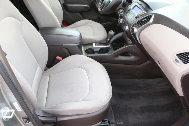 2014 Hyundai Tucson GLS Santa Clarita, CA 14