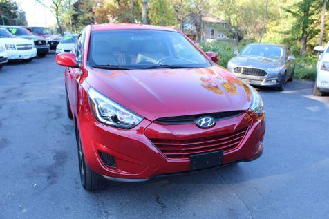2014 Hyundai Tucson GLS in Shavertown