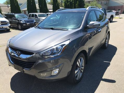 2014 Hyundai Tucson Limited in West Springfield, MA