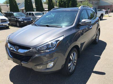 2014 Hyundai Tucson Limited in West Springfield, MA