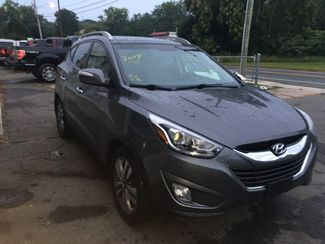2014 Hyundai Tucson Limited  city MA  Baron Auto Sales  in West Springfield, MA