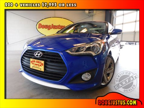 2014 Hyundai Veloster Turbo in Airport Motor Mile ( Metro Knoxville ), TN