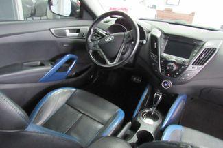 2014 Hyundai Veloster Turbo W/ BACK UP CAM Chicago, Illinois 14