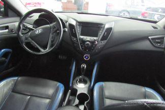 2014 Hyundai Veloster Turbo W/ BACK UP CAM Chicago, Illinois 15