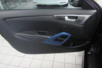 2014 Hyundai Veloster Turbo W/ BACK UP CAM Chicago, Illinois 19