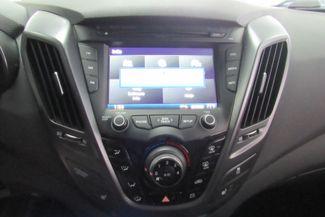 2014 Hyundai Veloster Turbo W/ BACK UP CAM Chicago, Illinois 33