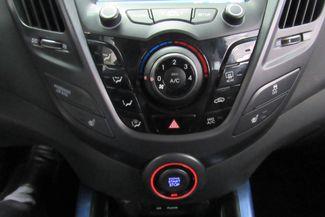 2014 Hyundai Veloster Turbo W/ BACK UP CAM Chicago, Illinois 34