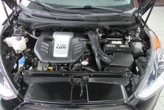 2014 Hyundai Veloster Turbo W/ BACK UP CAM Chicago, Illinois 38