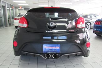 2014 Hyundai Veloster Turbo W/ BACK UP CAM Chicago, Illinois 5
