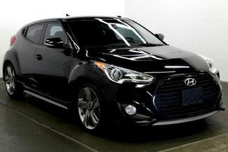 2014 Hyundai Veloster Turbo in Cincinnati, OH 45240