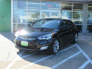 2014 Hyundai Veloster in Dallas, TX 75237