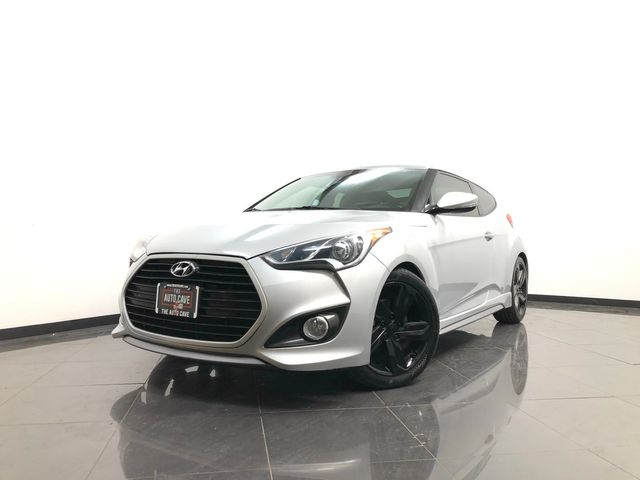 2014 Hyundai Veloster *Get Approved NOW* | The Auto Cave in Dallas