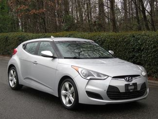 2014 Hyundai Veloster Base in Kernersville, NC 27284