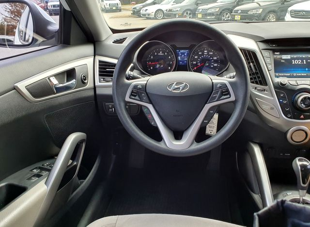 2014 Hyundai Veloster Dual Clutch Automatic in Louisville, TN 37777