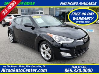 2014 Hyundai Veloster 1.6L 3dr Coupe DCT w/Sunroof in Louisville, TN 37777