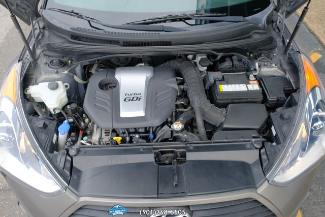 2014 Hyundai Veloster Turbo in Memphis, Tennessee 38115