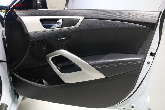 2014 Hyundai Veloster RE:FLEX Merrillville, Indiana 23