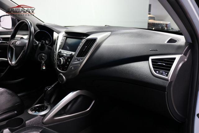 2014 Hyundai Veloster RE:FLEX Merrillville, Indiana 16