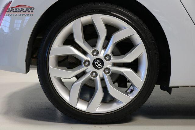 2014 Hyundai Veloster RE:FLEX Merrillville, Indiana 43