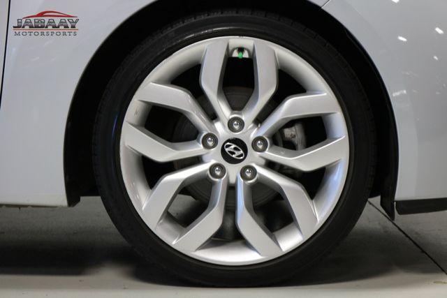 2014 Hyundai Veloster RE:FLEX Merrillville, Indiana 44