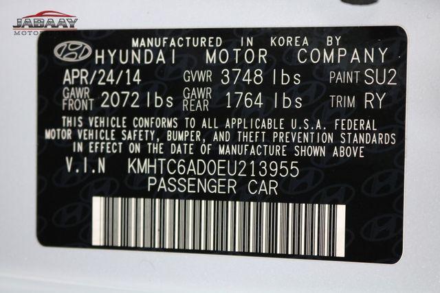 2014 Hyundai Veloster RE:FLEX Merrillville, Indiana 45