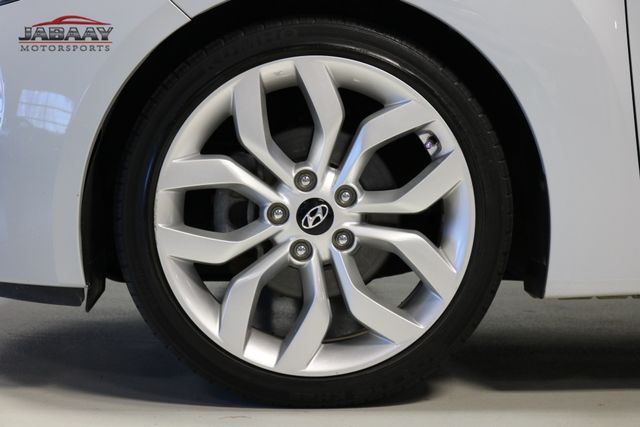 2014 Hyundai Veloster RE:FLEX Merrillville, Indiana 41
