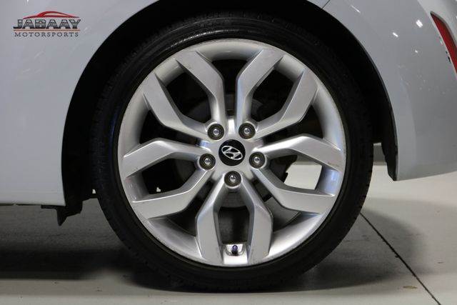 2014 Hyundai Veloster RE:FLEX Merrillville, Indiana 42