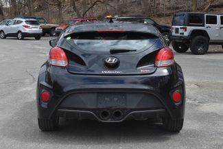 2014 Hyundai Veloster Turbo Naugatuck, Connecticut 3