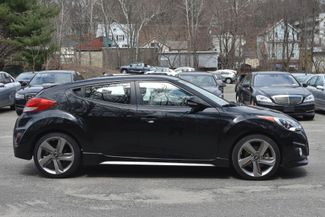 2014 Hyundai Veloster Turbo Naugatuck, Connecticut 5