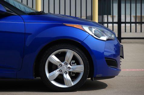 2014 Hyundai Veloster Auto* EZ Finance** | Plano, TX | Carrick's Autos in Plano, TX