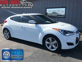 2014 Hyundai Veloster Base in San Antonio, TX 78212