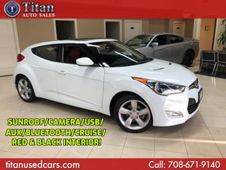 2014 Hyundai Veloster in Worth, IL 60482