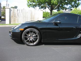 2014 Sold Porsche Cayman Conshohocken, Pennsylvania 12