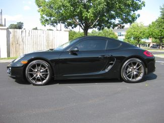 2014 Sold Porsche Cayman Conshohocken, Pennsylvania 2